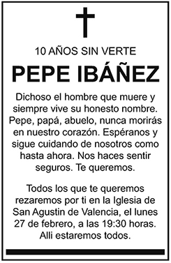 Pepe Ibáñez
