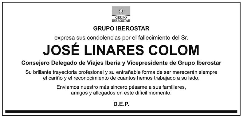José Linares Colom