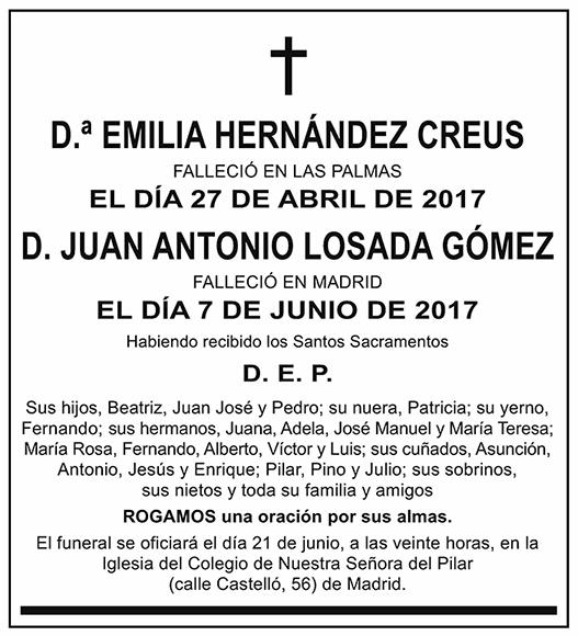 Emilia Hernández Creus